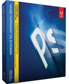 Скачать Скачать Adobe Photoshop CS5 Extended 12 (Final/Full/Crack - Serial/Rus)